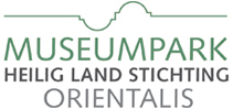Museumpark Orientalis Logo